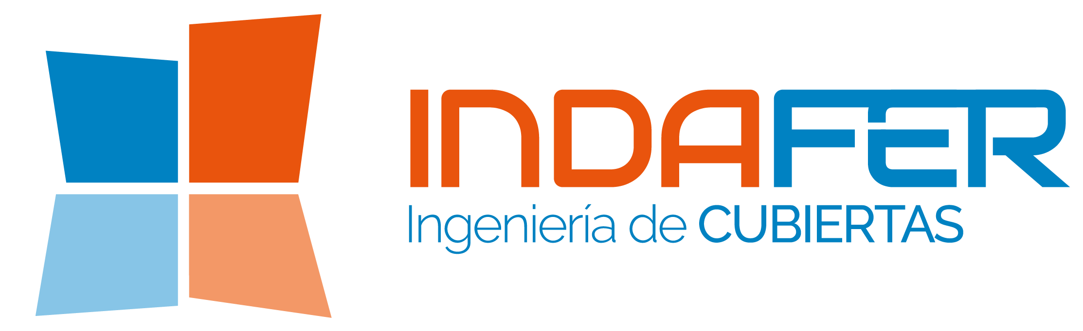 Logo Indafer